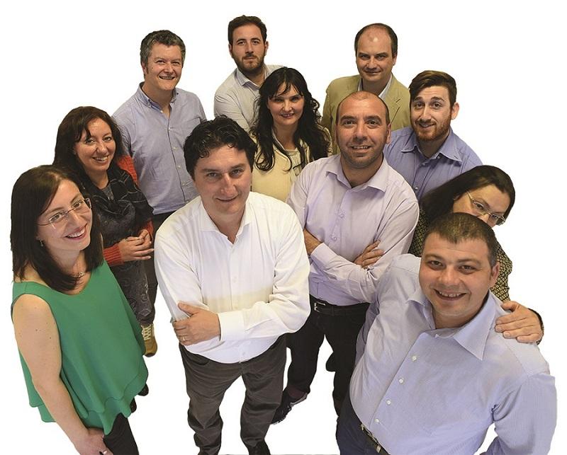 Il Team di Top Service risolve le problematiche software e networking