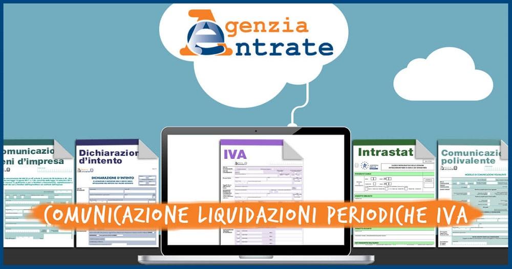 White Paper Comunicazione dei dati riepilogativi delle liquidazioni periodiche IVA