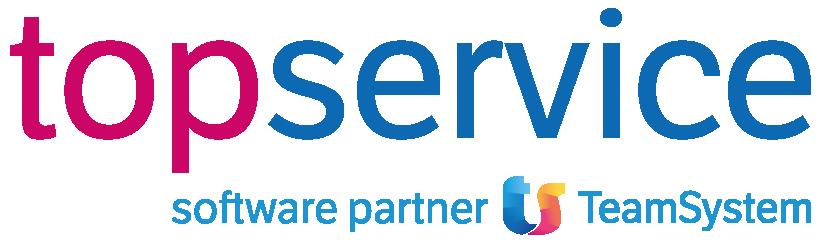 Top Service Srl - Software TeamSystem per Aziende Commercialisti Consulenti del Lavoro