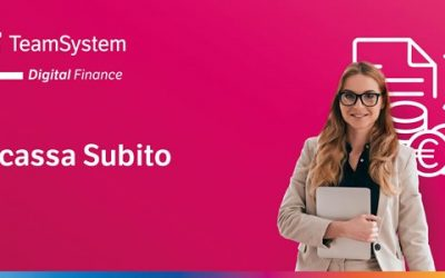 Registrazione webinar del 1-4-2020 – TeamSystem Digital Finance Incassa Subito