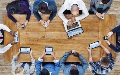 People mobile strategy: il futuro della consulenza è nelle app