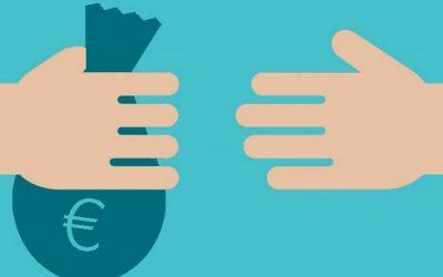 Meglio il prestito in banca o la cessione del credito?