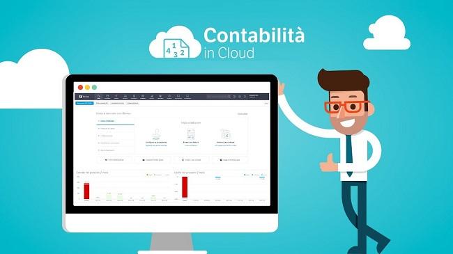 Come gestire in cloud la contabilità dei propri clienti