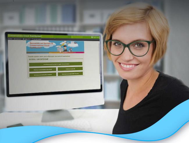 TeamSystem Digital Archive per il Professionista (webcast)