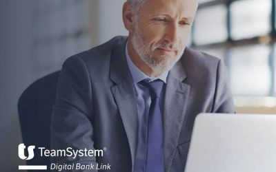 TeamSystem Digital Bank Link per il Professionista – TeamSystem Studio (webcast)