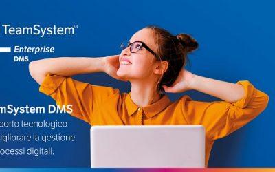 TeamSystem Enterprise DMS (webcast)